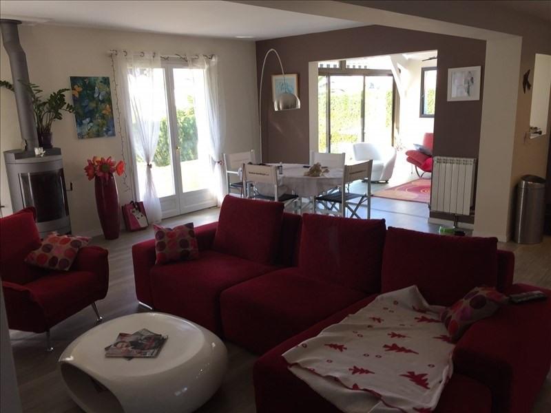Vente maison / villa Hendaye 530000€ - Photo 1