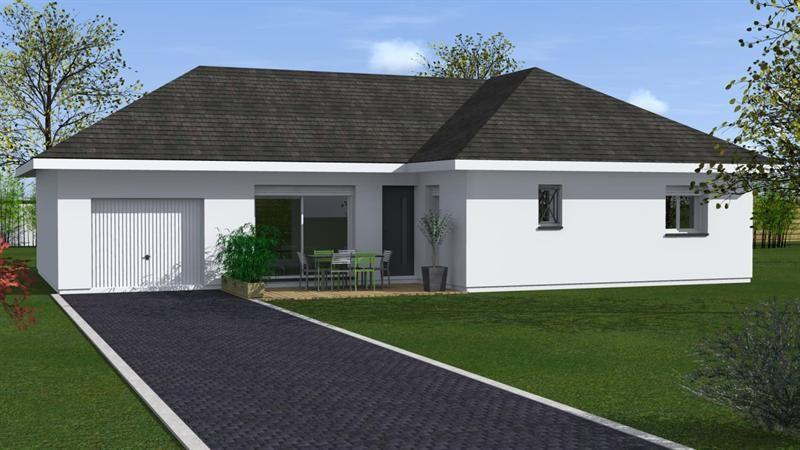 Maison  4 pièces + Terrain 587 m² Lons par MAISONS CONFORECO - AGENCE MONT DE MARSAN