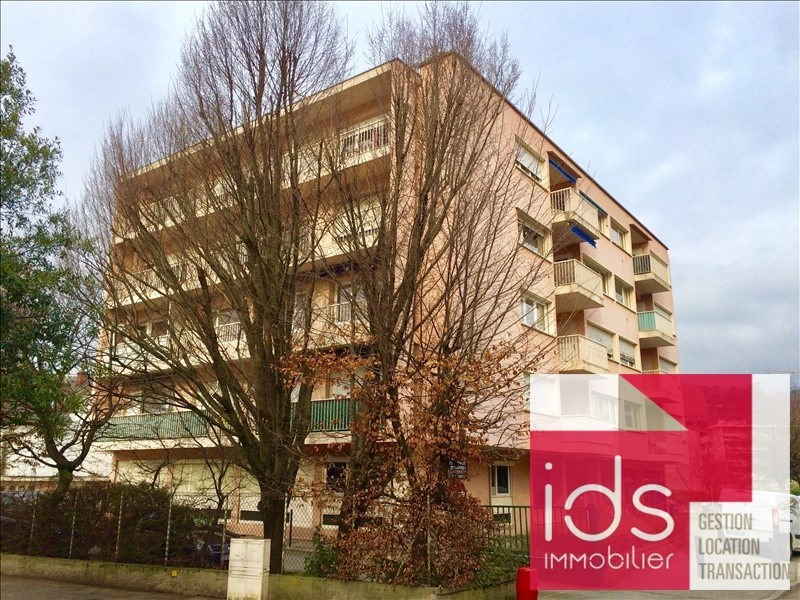 Vente appartement Chambery 169 000€ - Photo 7