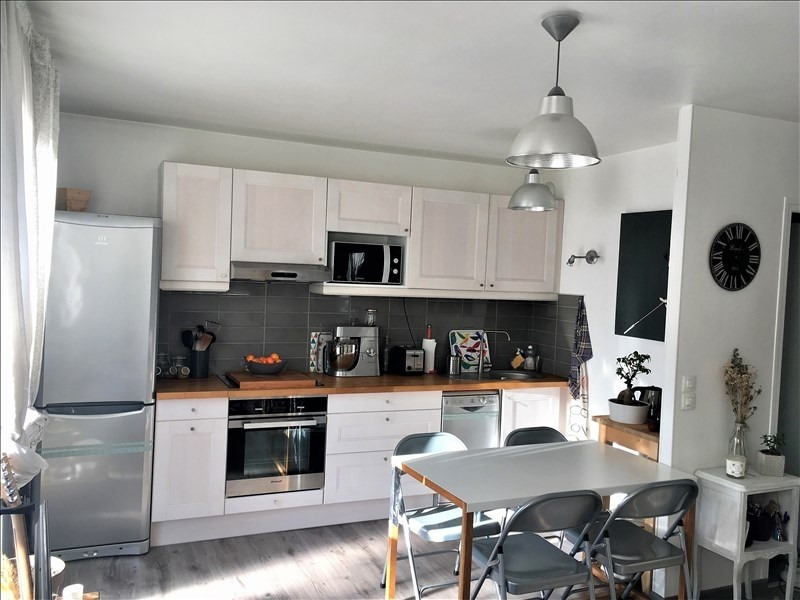 Vente appartement St germain sur morin 147500€ - Photo 1