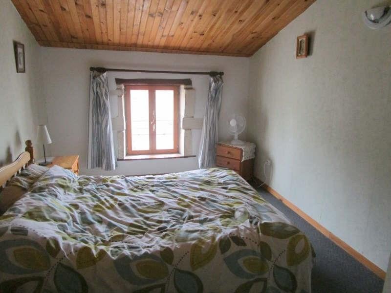 Sale house / villa Matha 127800€ - Picture 7