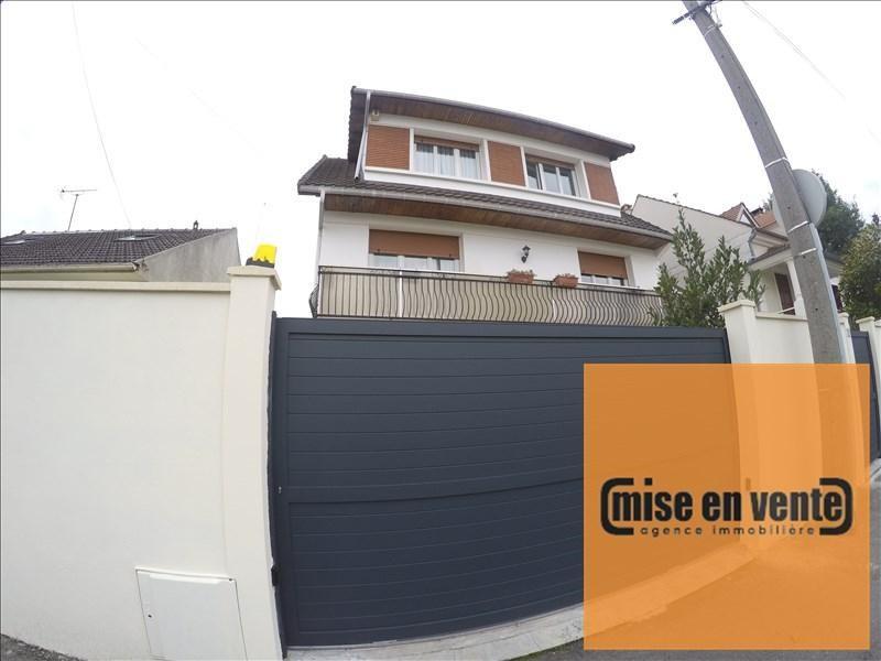 Vente maison / villa Champigny sur marne 490000€ - Photo 4