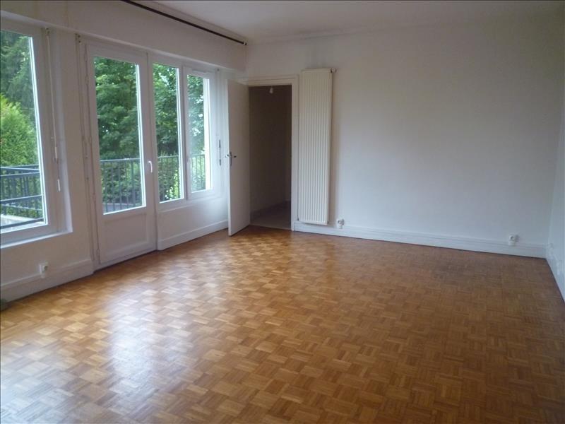 Rental apartment Le raincy 620€ CC - Picture 2