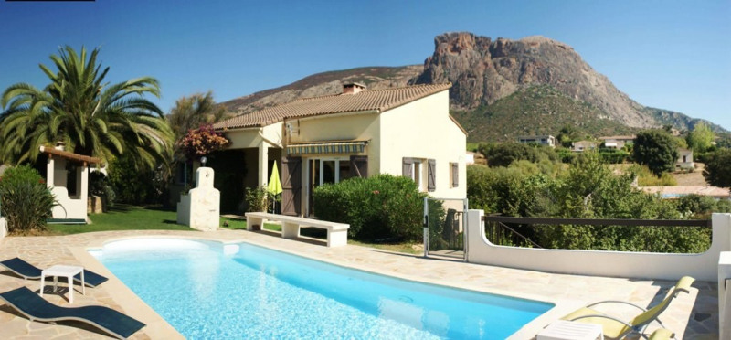 Sale house / villa Afa 691 000€ - Picture 1