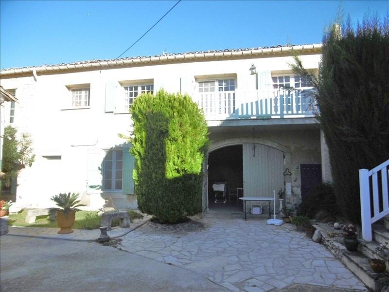 Vente maison / villa Aimargues 295000€ - Photo 8