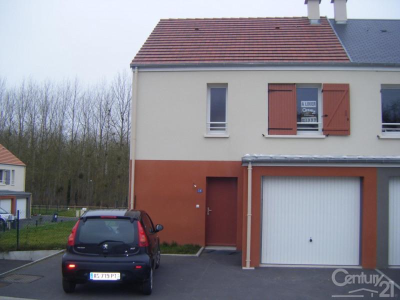 Location maison / villa Fleury sur orne 755€ +CH - Photo 1