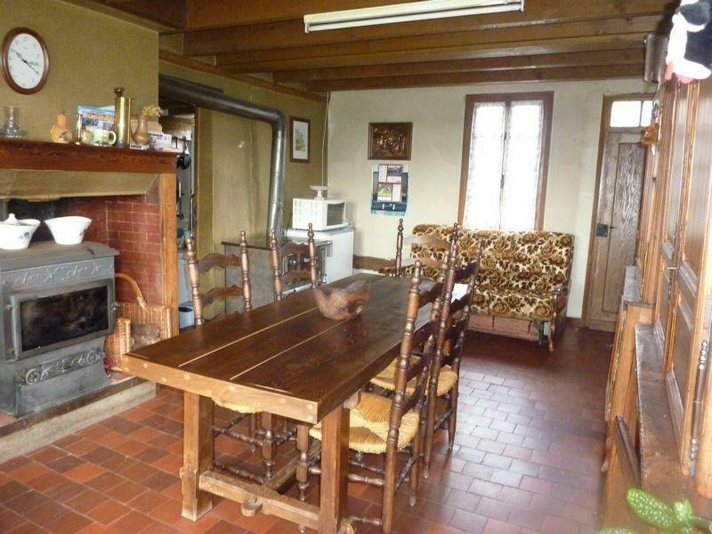 Vente de prestige maison / villa Pont-l'évêque 472500€ - Photo 2