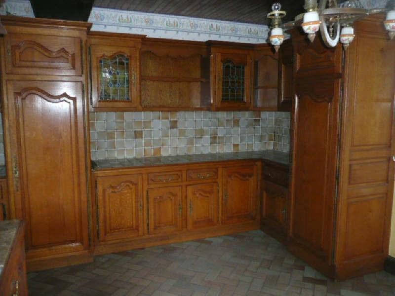 Sale house / villa Blancafort 140000€ - Picture 3