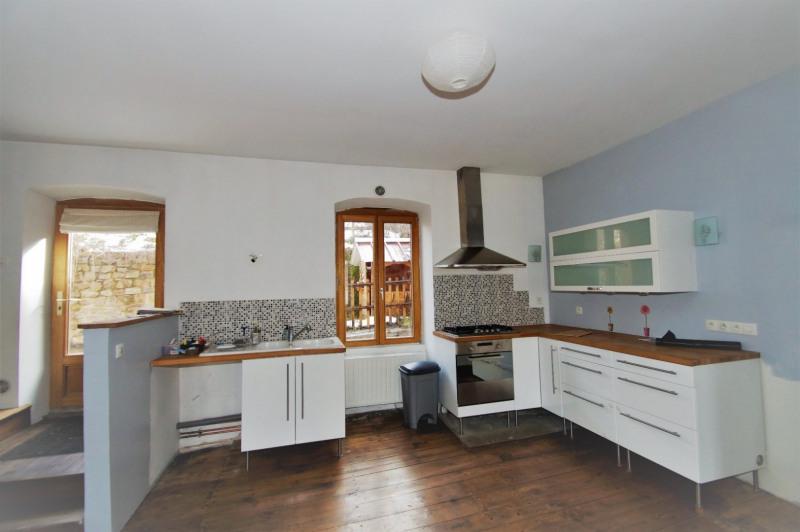 Verkoop  huis Dunieres 129000€ - Foto 2