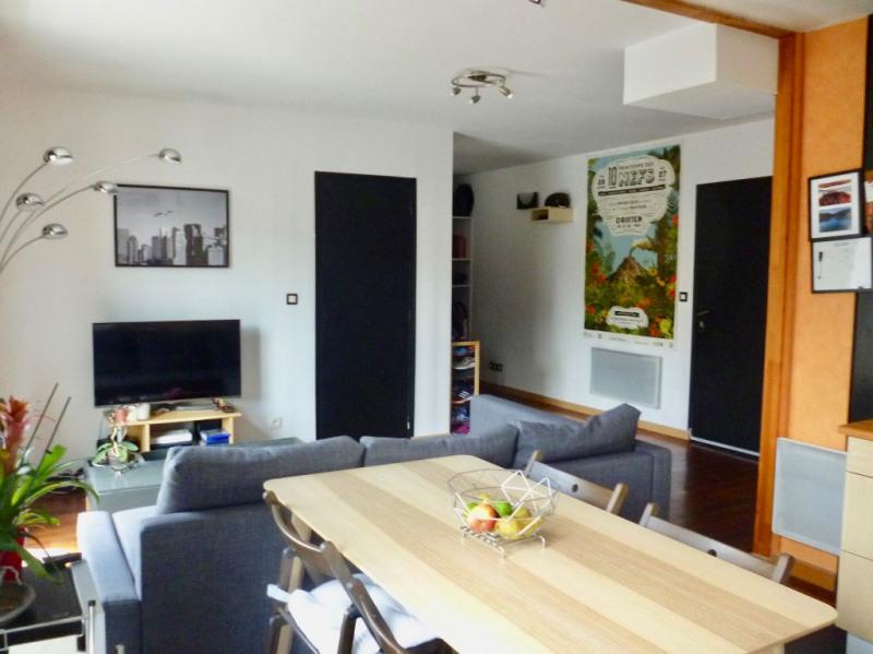 Sale apartment Nantes 135000€ - Picture 3