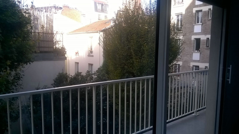 Location appartement Paris 19ème 890€ CC - Photo 6
