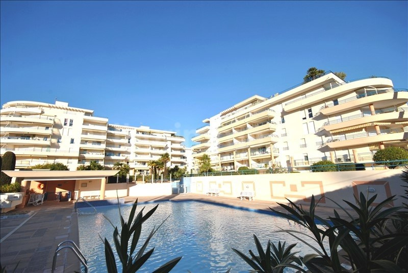 Vente appartement Frejus-plage 148 000€ - Photo 1