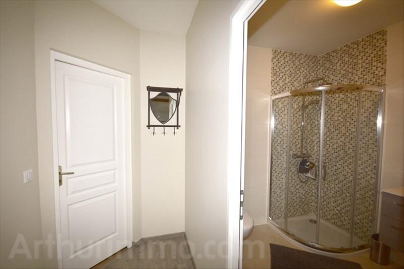 Vente maison / villa Moissieu sur dolon 285000€ - Photo 7