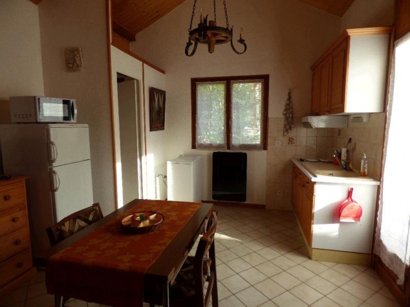 Alquiler  apartamento Gresy sur aix 577€cc - Fotografía 2