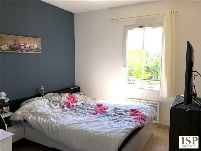 Sale apartment Les milles 262500€ - Picture 5