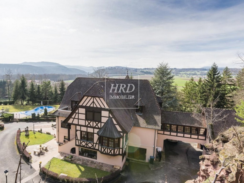 Vente de prestige maison / villa Molsheim 1480000€ - Photo 3