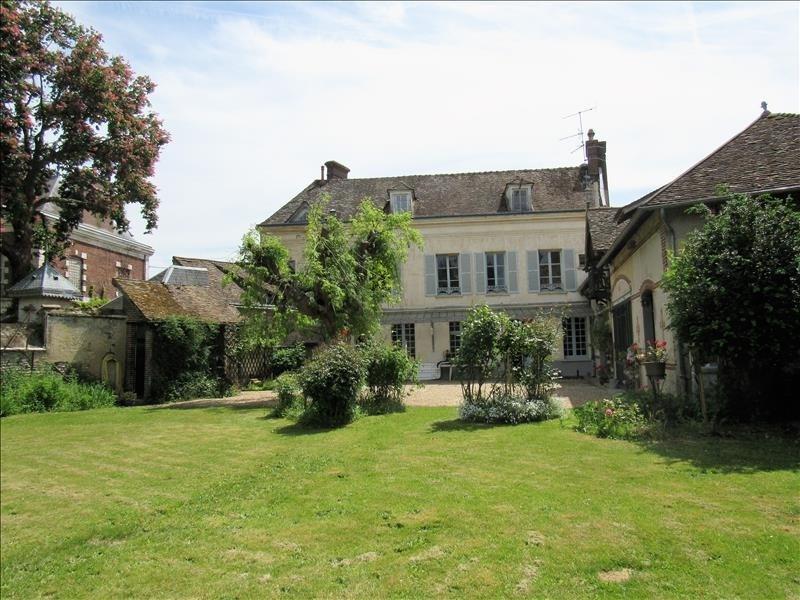 Vendita casa Bueil 468000€ - Fotografia 1
