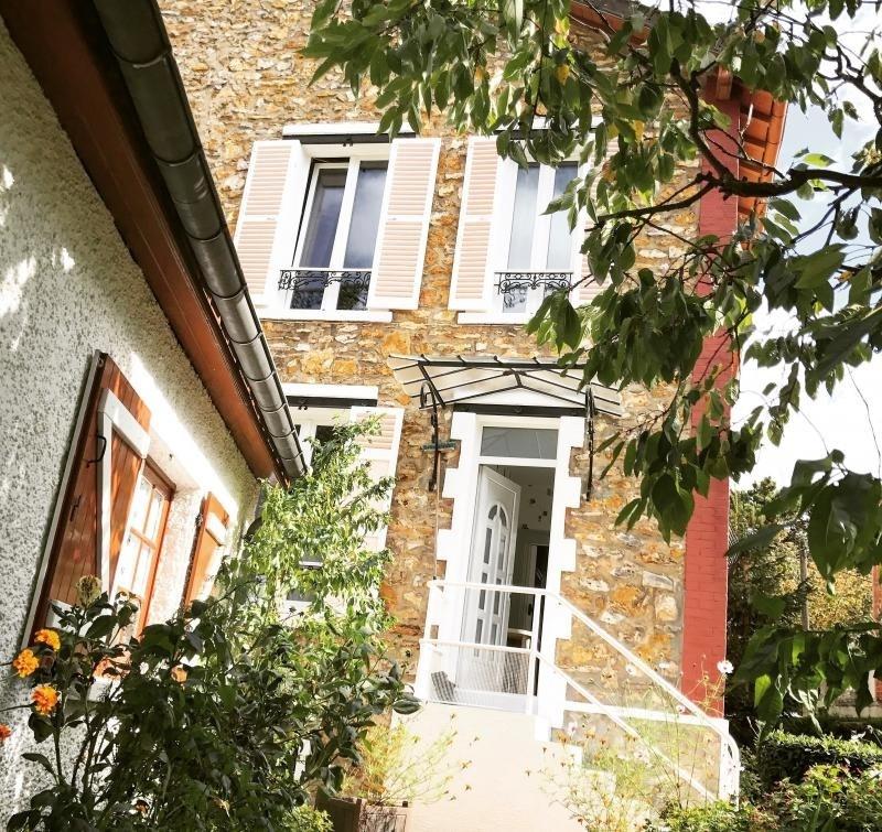 Vente maison / villa St leu la foret 344000€ - Photo 1