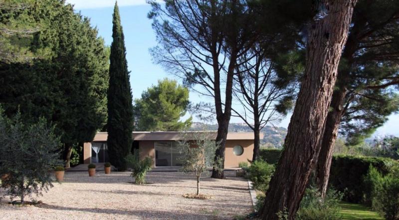 Venta de prestigio  casa Rochefort du gard 895000€ - Fotografía 3
