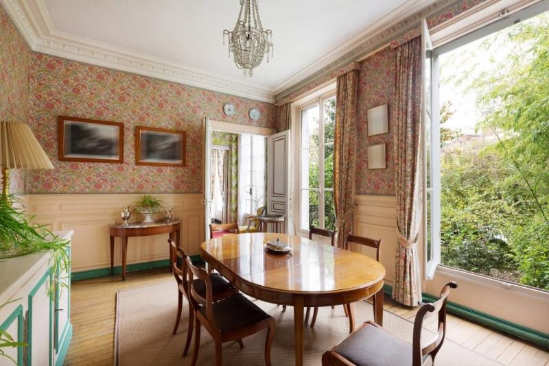 Immobile residenziali di prestigio casa Paris 16ème 5300000€ - Fotografia 8