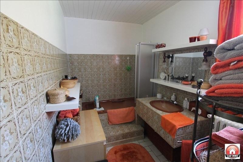 Vente maison / villa Lanquais 176000€ - Photo 5