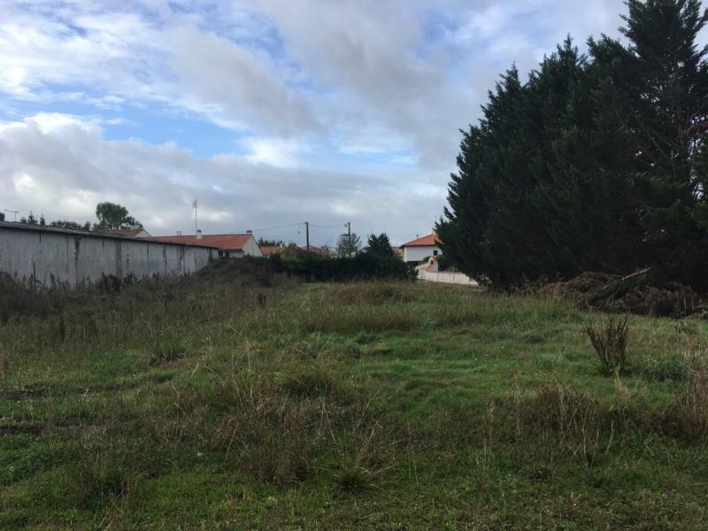 Vente terrain Semussac 43760€ - Photo 2