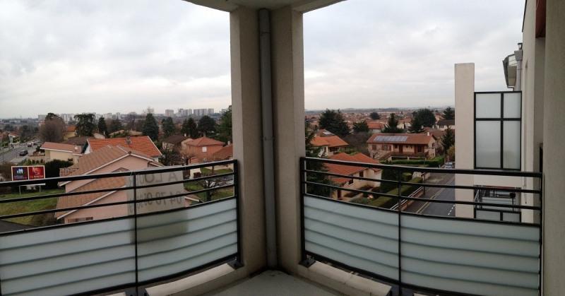 Location appartement Feyzin 662€ CC - Photo 1