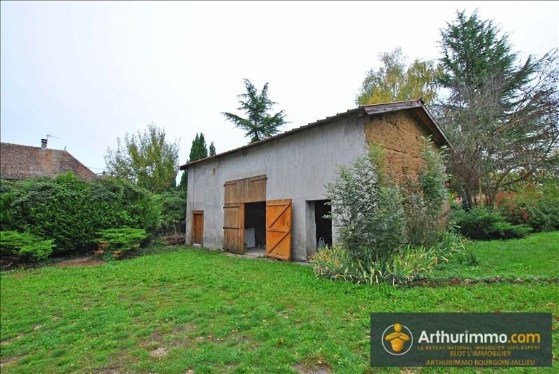 Vente maison / villa Dolomieu 179900€ - Photo 5