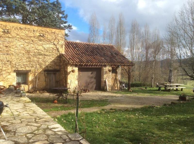 Vente maison / villa St cirq 339000€ - Photo 5
