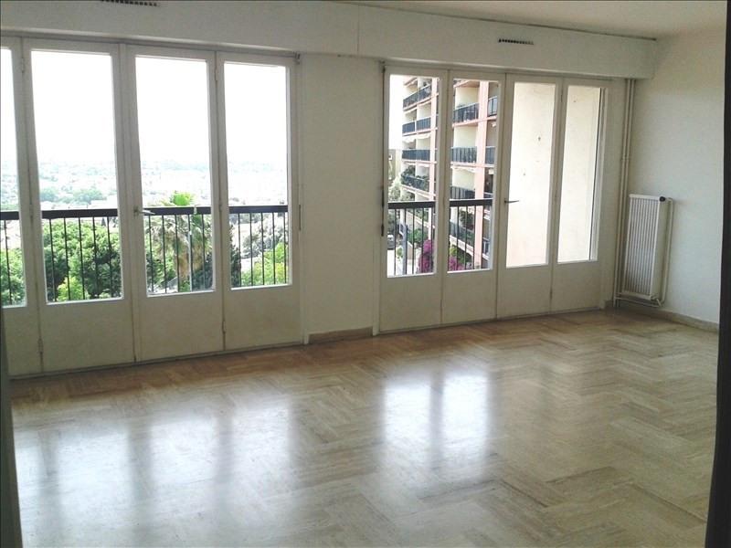 Alquiler  apartamento Toulon 804€ CC - Fotografía 1