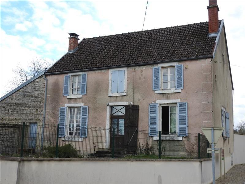 Vente maison / villa Secteur laignes 55000€ - Photo 1