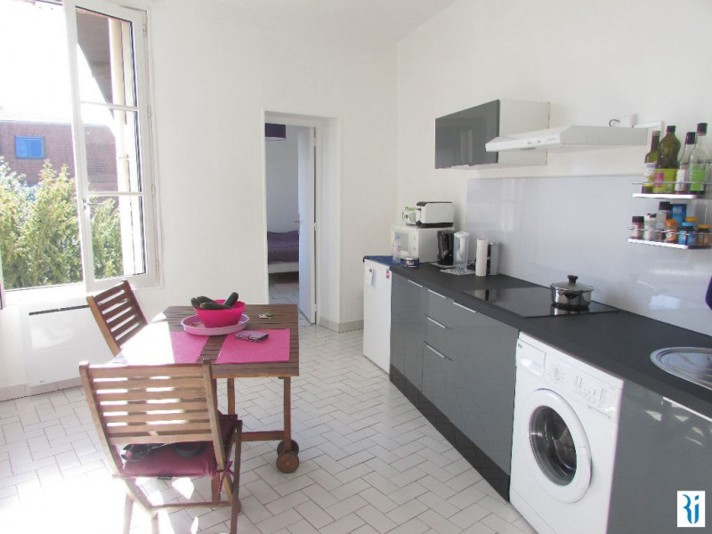 Vente appartement Rouen 95 500€ - Photo 2