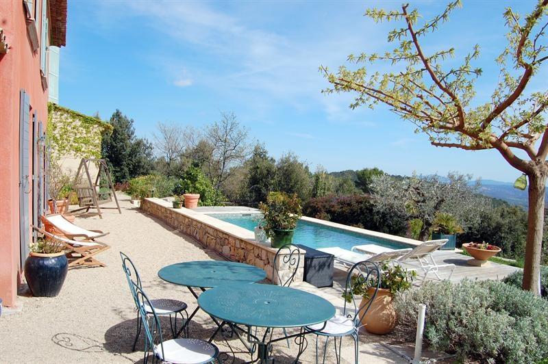 Deluxe sale house / villa Le canton de fayence 950000€ - Picture 16