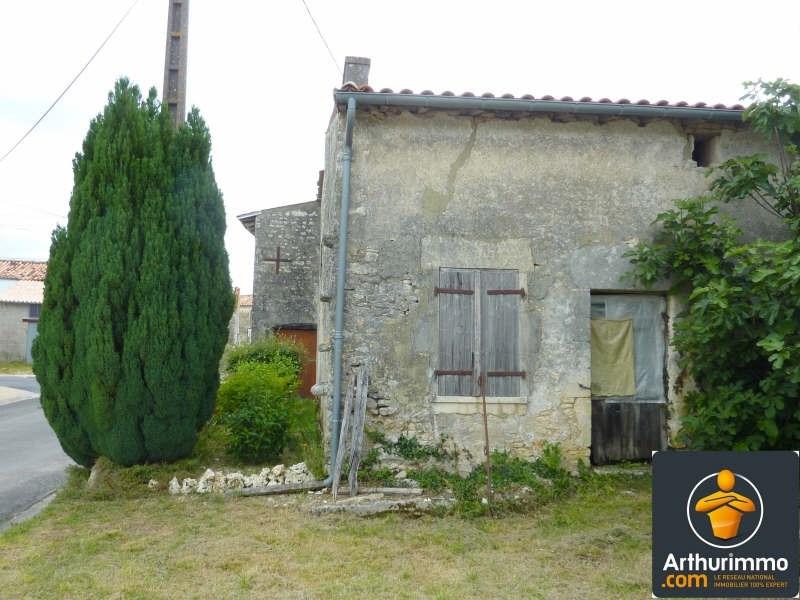 Sale house / villa Aulnay 25000€ - Picture 2