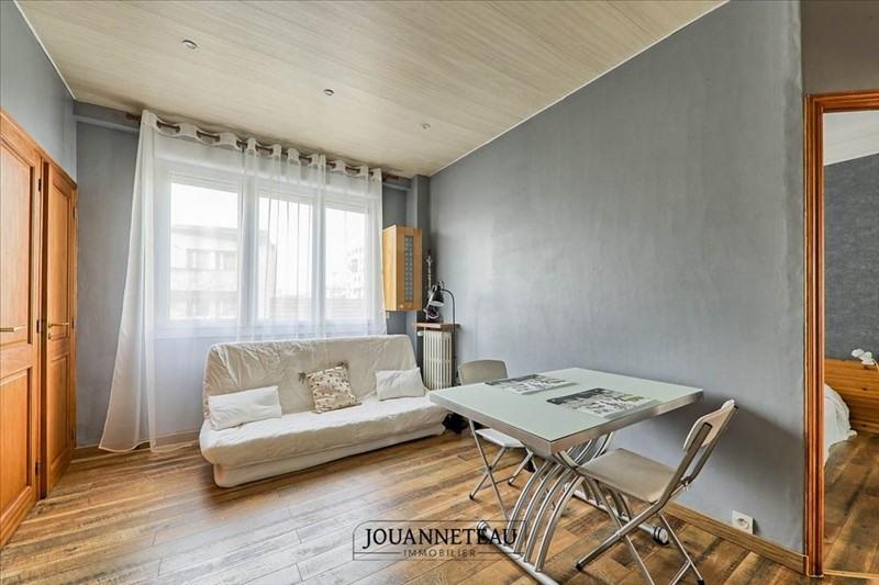Vente appartement Vanves 347985€ - Photo 3