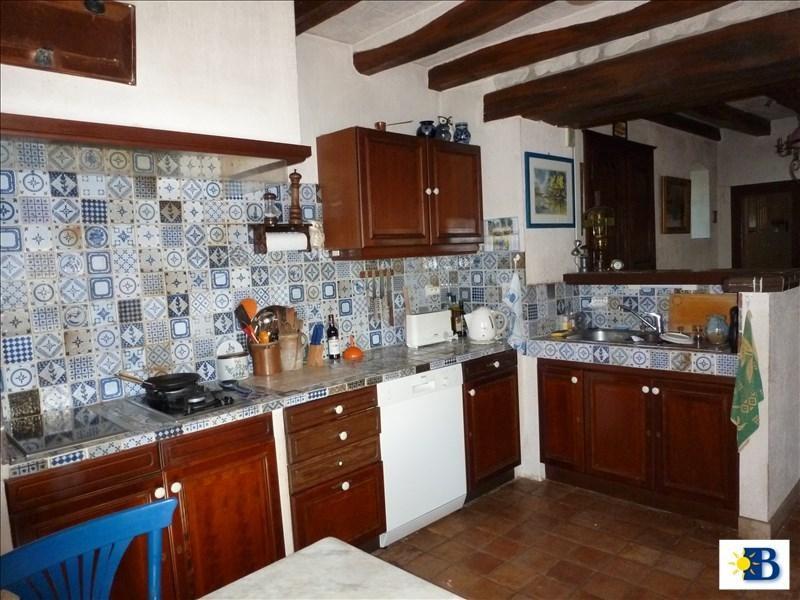 Vente maison / villa Naintre 346500€ - Photo 6