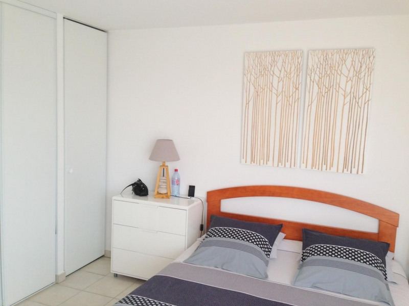 Rental apartment Nice 1330€cc - Picture 13