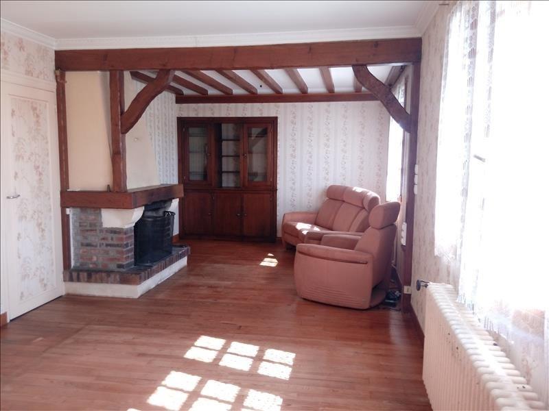 Vente maison / villa Crillon 194000€ - Photo 2