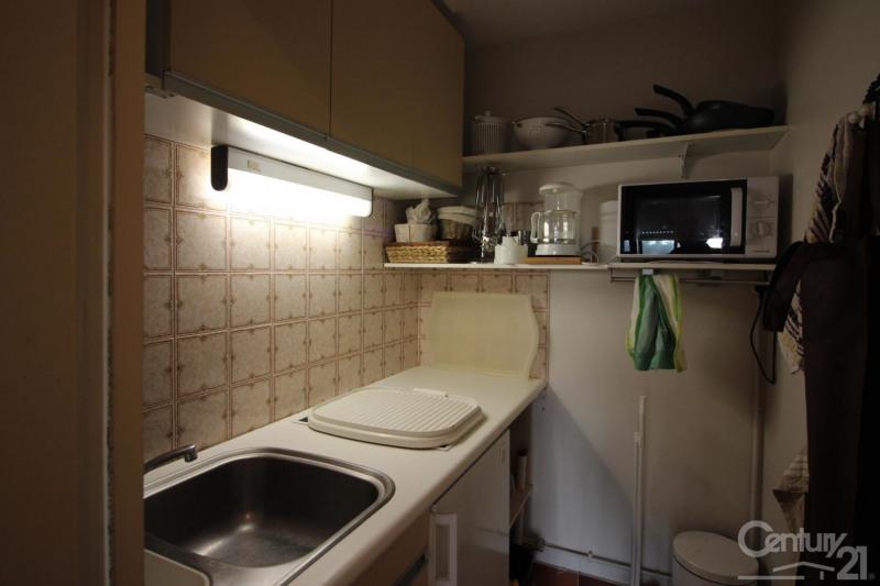 Vente appartement Deauville 149000€ - Photo 8