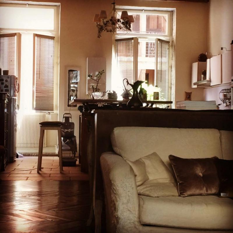 Verkoop  appartement Lyon 1er 479000€ - Foto 1