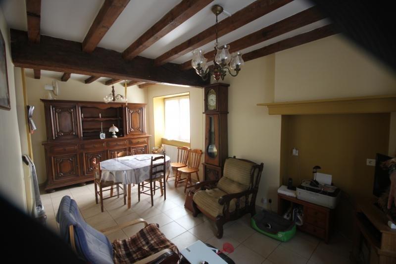Sale house / villa Garindein 145950€ - Picture 1