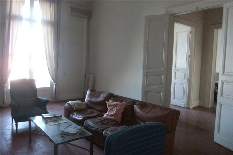 Sale apartment Sete 295 000€ - Picture 1