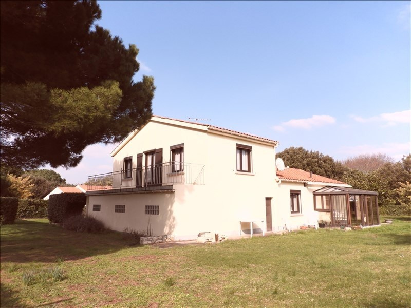Vente maison / villa St pierre d oleron 480 400€ - Photo 1