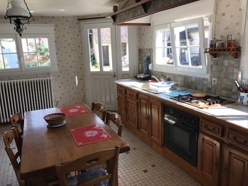 Vente maison / villa Gisors 174600€ - Photo 6