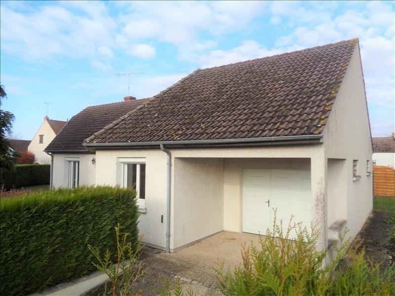 Sale house / villa Ingre 212000€ - Picture 1