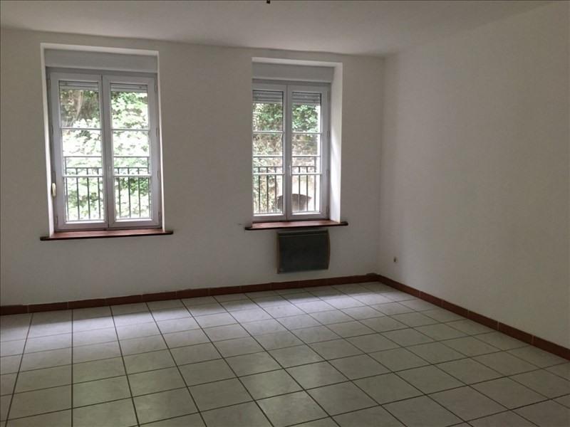 Location appartement Vienne 550€ CC - Photo 1