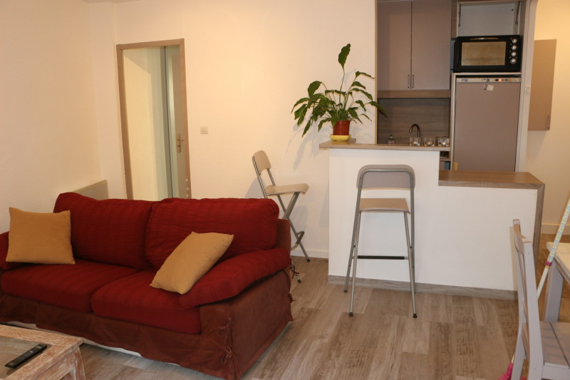 Sale apartment Cavalaire 179 000€ - Picture 2