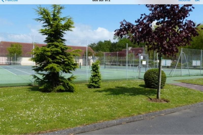 Vente de prestige appartement Deauville 279 000€ - Photo 8