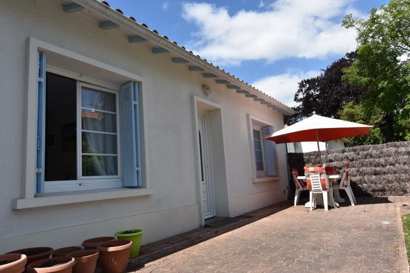 Vente maison / villa Royan 221000€ - Photo 4
