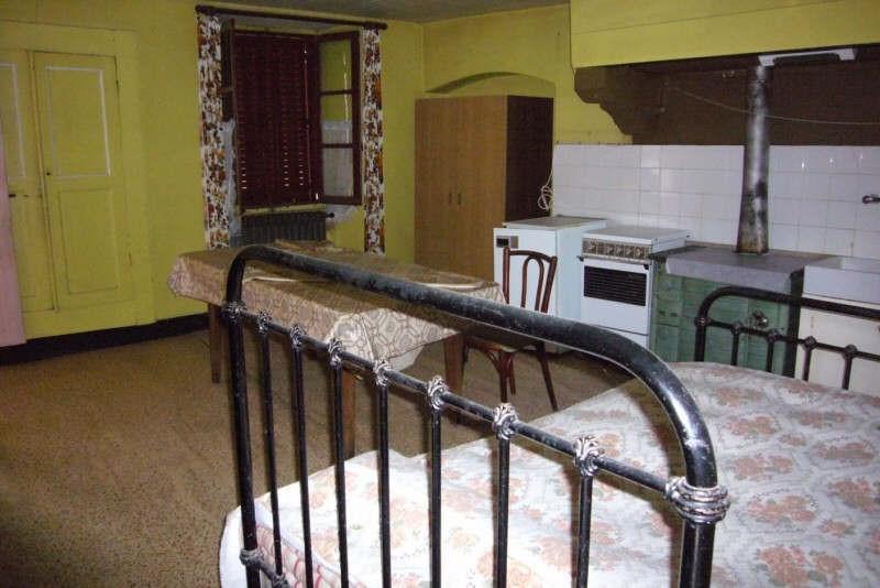 Vente maison / villa St chely d aubrac 88000€ - Photo 4